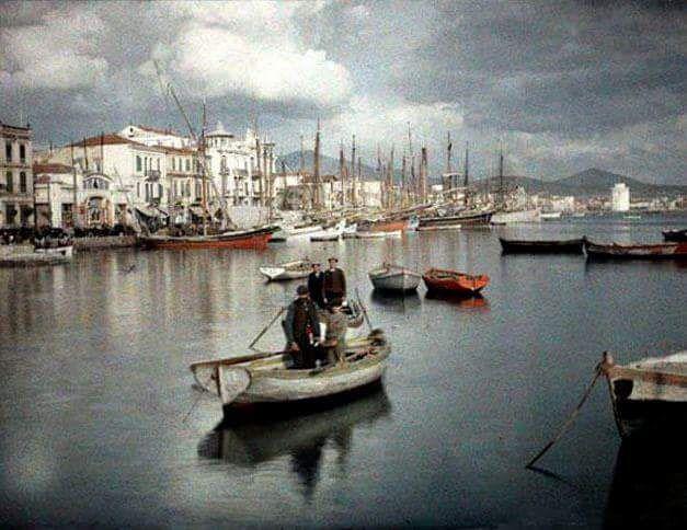 Θεσσαλονίκη, 1913