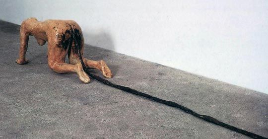 kiki smith sculpture - Google Search