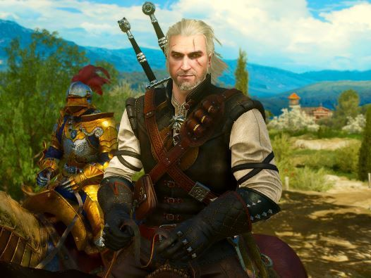 The Witcher 3: Wild Hunt - Blood and Wine - http://www.weltenraum.at/the-witcher-3-wild-hunt-blood-and-wine/