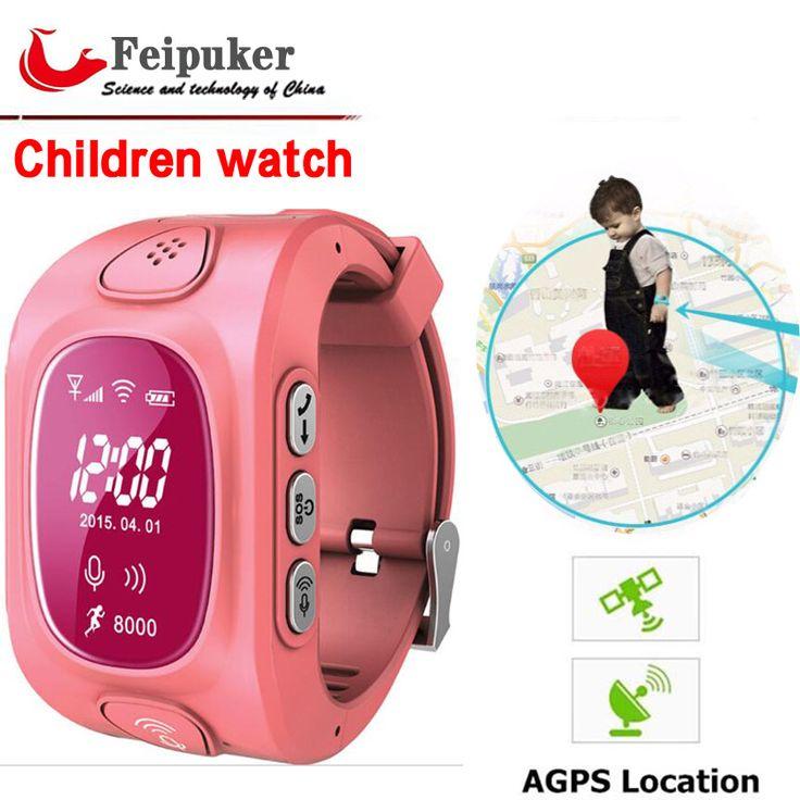 Купить товарРождественский подарок Arrial GPS/GSM/Wifi Tracker Часы для…