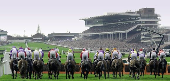 The clock is ticking down to the 2013 Cheltenham Festival and some of the bigger races are already taking shape.