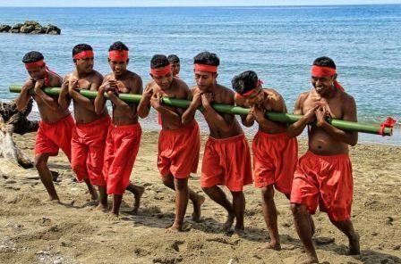 10 Suku yang Paling Terkenal di Indonesia #SeninBerbudaya - Sumber Gambar suku-dunia.blogspot.com