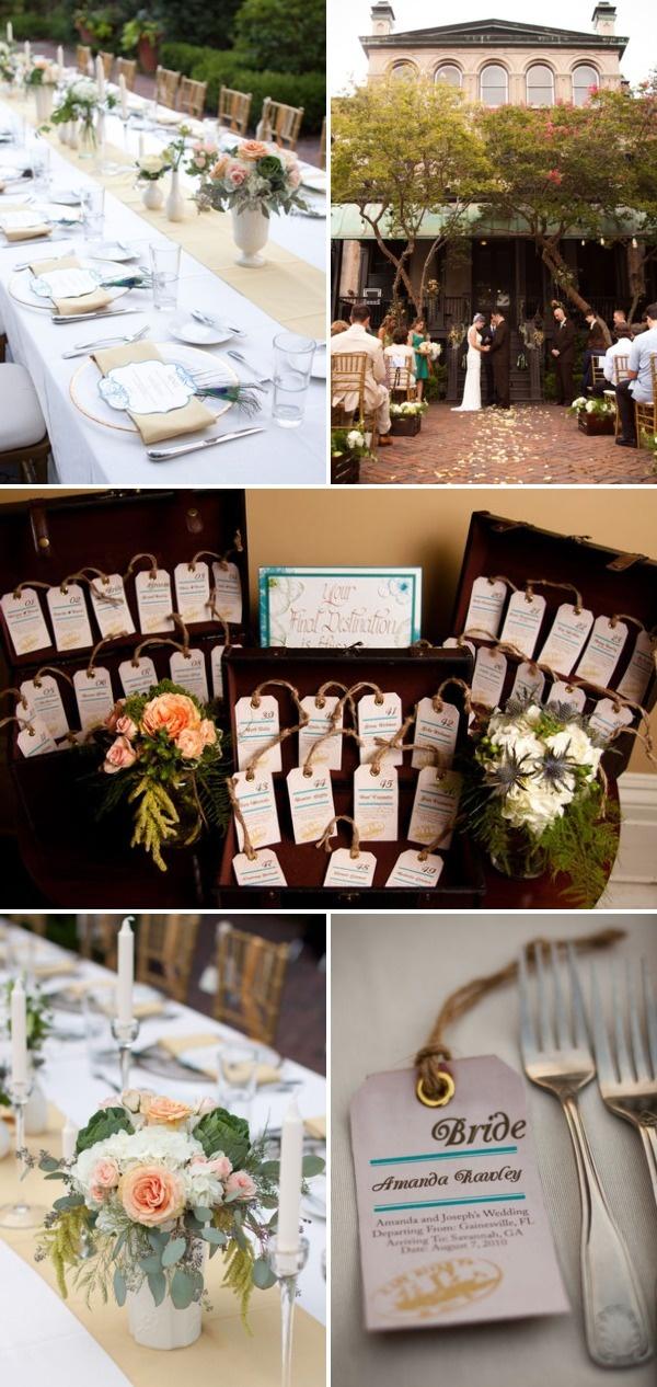 Garden Wedding 2: Escort Cards, Place Cards, Name Cards, Gardens, Thanksgarden Wedding, Vintage Garden, Names Cards, Garden Weddings