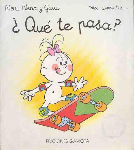 4_NENE, NENA Y GUAU:¿QUE TE PASA? - Vane sa - Álbumes web de Picasa