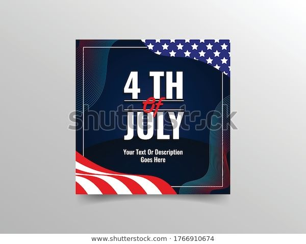 Find Happy 4th July America Independence Day Stock Images In Hd And Millions Of Other Royalty Free Stock Photos In 2020 America Independence Day Independence Day Day