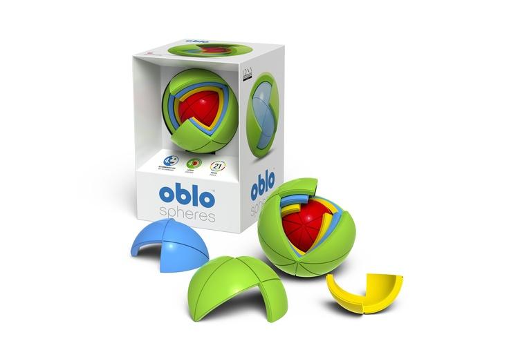 Oblo Spheres. www.oblospheres.com