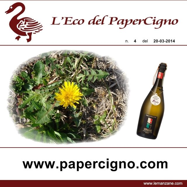 Papercigno by Le Manzane - PaperCigno.com