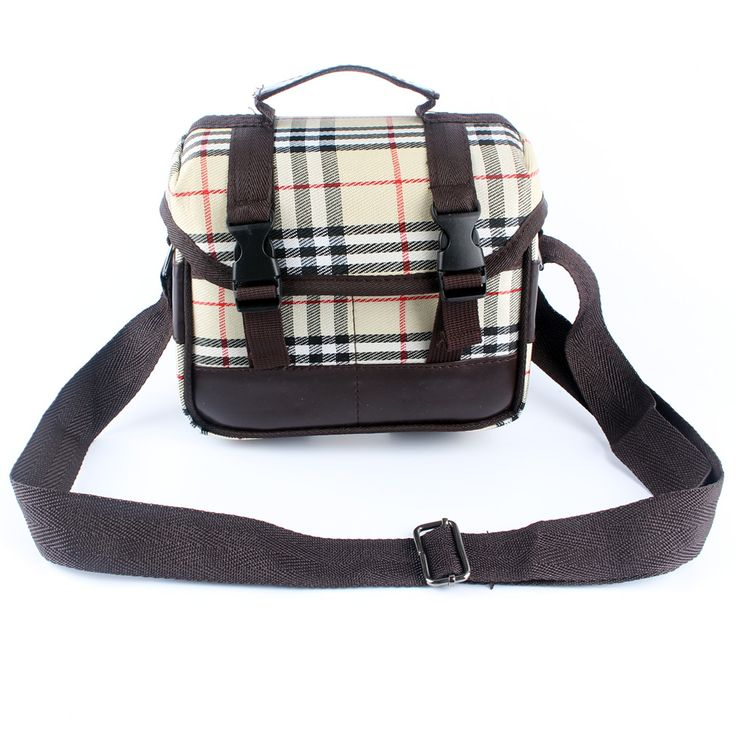 >> Click to Buy << Plaid Camera Bag Case For Sony HX300 HX400 H400 HX100V HX200V HX90 HX60 HX70 HX30 HX20 HX10 HX7 HX9 a6000 a5100 a5000 #Affiliate