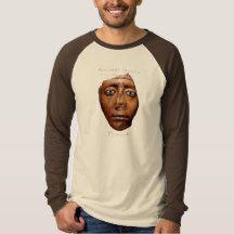 Egyptian Pharaoh Face design T-Shirt