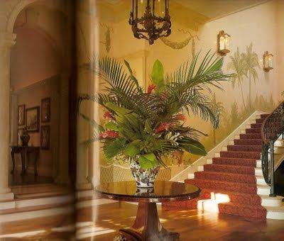 Eye For Design: Tropical British Colonial Interiors ~~ Site has great pics and ideas! ~~