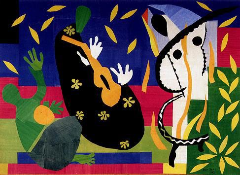 Although he was born in the region of Nord-Pas-de-Calais, Henri Matisse spent his last days in the South of France, in Nice. In love with the region, he did his best to represent it in his colorful works.  http://www.jeudepaumehotel.com/