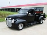 Image result for 1946 Chevy Pickup Truck Models