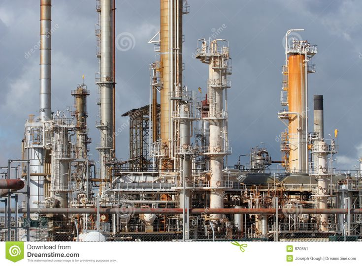 oil-refinery-industry-plant