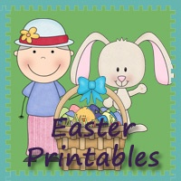 Over 30 pages of Easter Printables