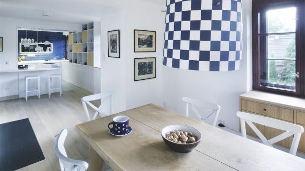 Proměna: Nová kuchyň pro maminku
