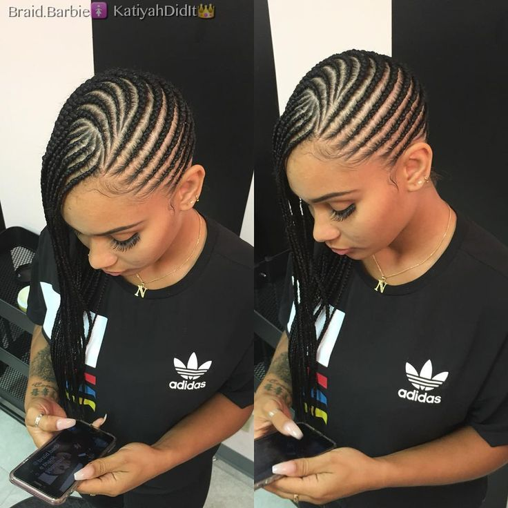 775 Likes 19 Comments Braid Barbie The Movement Braid