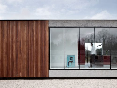 Image 2 Of 23 From Gallery Of Ballymahon / ODOS Architects. Photograph By ODOS  Architects