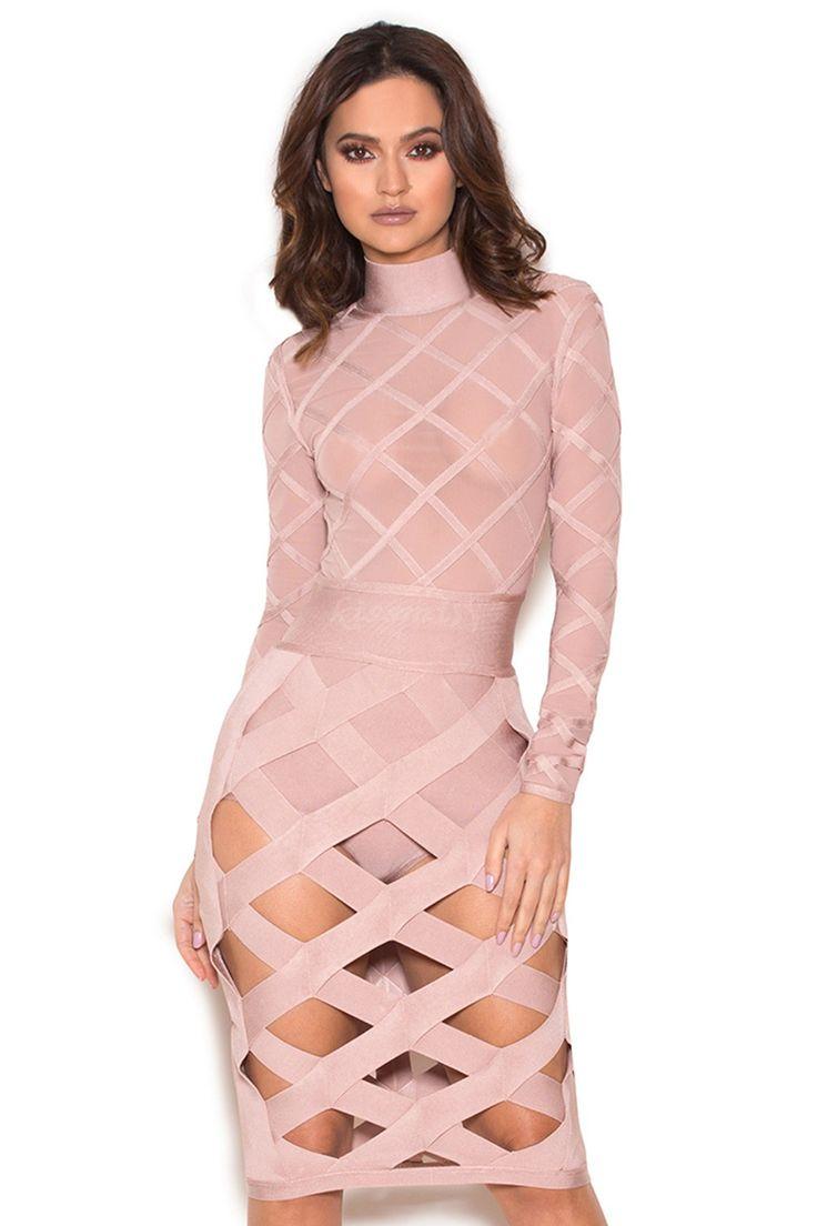 24 mejores imágenes de Sexy Bodycon Dresses en Pinterest   Vestidos ...