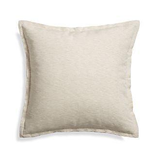 """Linden Natural 23"""" Pillow"""