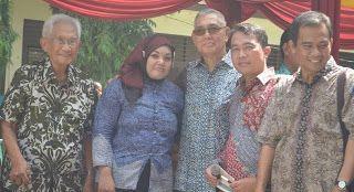 Dokumentasi Berkualitas Lengkong Mandiri: DEKLARASI KAMPUNG PANCASILA DI LENGKONG Bersama Pr...
