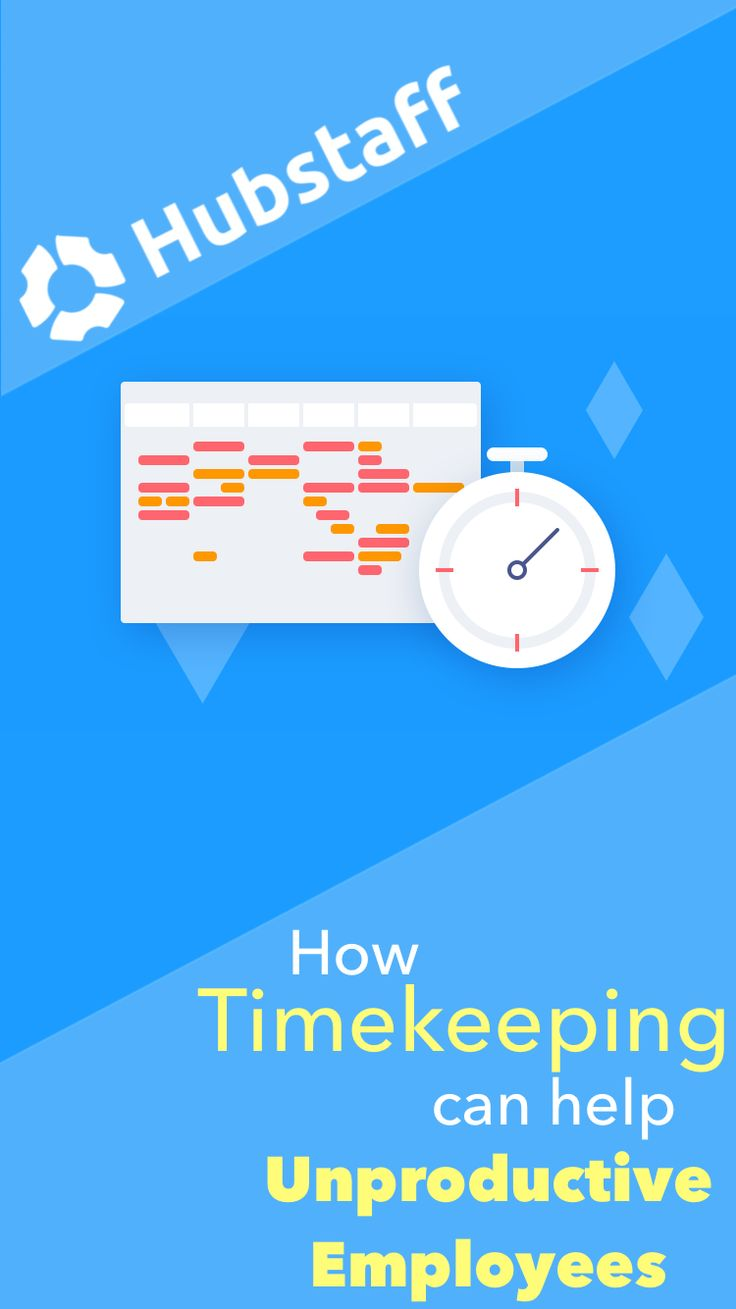 How Timekeeping Can Help Unproductive Employees. Ahh, timesheets…Perhaps no practice of modern business inspires more yawns, general loathing, procrastination, or excuses. But how exactly did we get here? Before we dive into how timesheets (and specifically, timesheet apps) empower freelancers and managers, let's take a look at how this whole time-tracking thing got started…