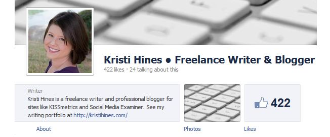 28 Things You Need To Know About The New Facebook Pages (Kiss Metrics, Kristi Hines)