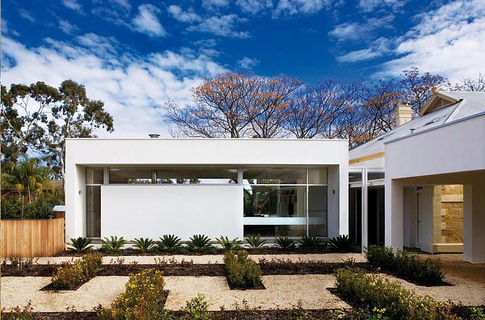 House 42 | Grieve Gillett Dimitty Andersen Architects