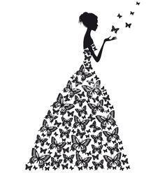 mariposas…