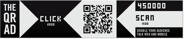 QR Code Generator education
