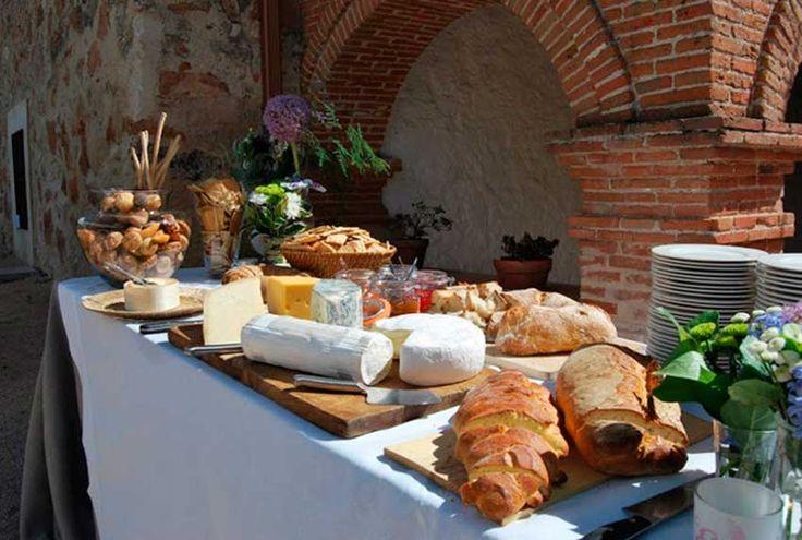 La boda de Lucía » Ideas para que tu boda sea un éxito » En petit comité…