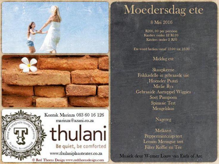 #thulani