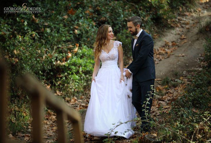 Φωτογράφος γάμου στην Αθήνα