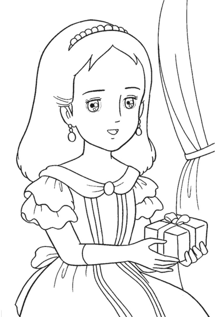 Coloring Pages For Kids Princess Coloring Pages For Kids 2 Princess Coloring Pages For Kids 3 Princess Coloring Pages Coloring Pages Coloring Books
