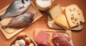 Una dieta rica en proteínas para adelgazar. http://www.recetasparaadelgazar.com/2014/10/una-dieta-rica-en-proteinas/