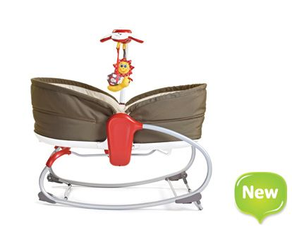 Tiny Love 3-in-1 Rocker Napper, $99