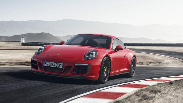 2018 Porsche 911 GTS http://www.wsupercars.com/porsche-2018-911-gts.php