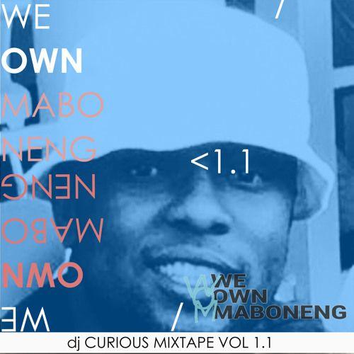 Dj Curious WOM(Tripe Mix 1) by Dj Curious on SoundCloud