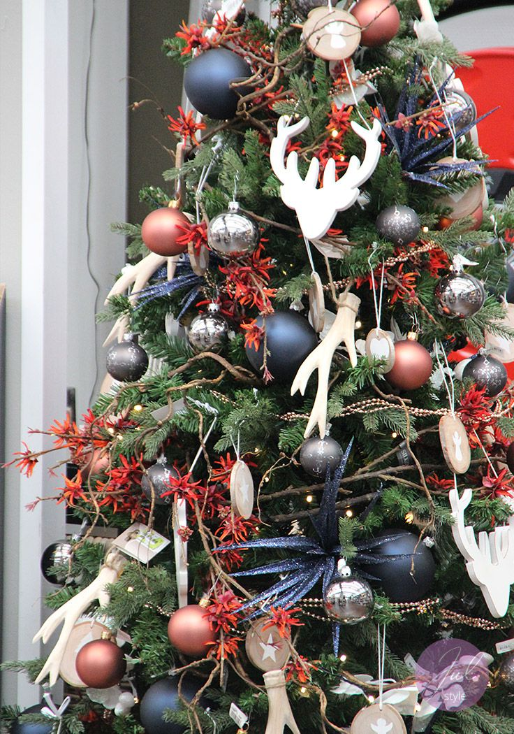 13 best weihnachtsbaum dekoration images on pinterest for Dekoration weihnachtsbaum