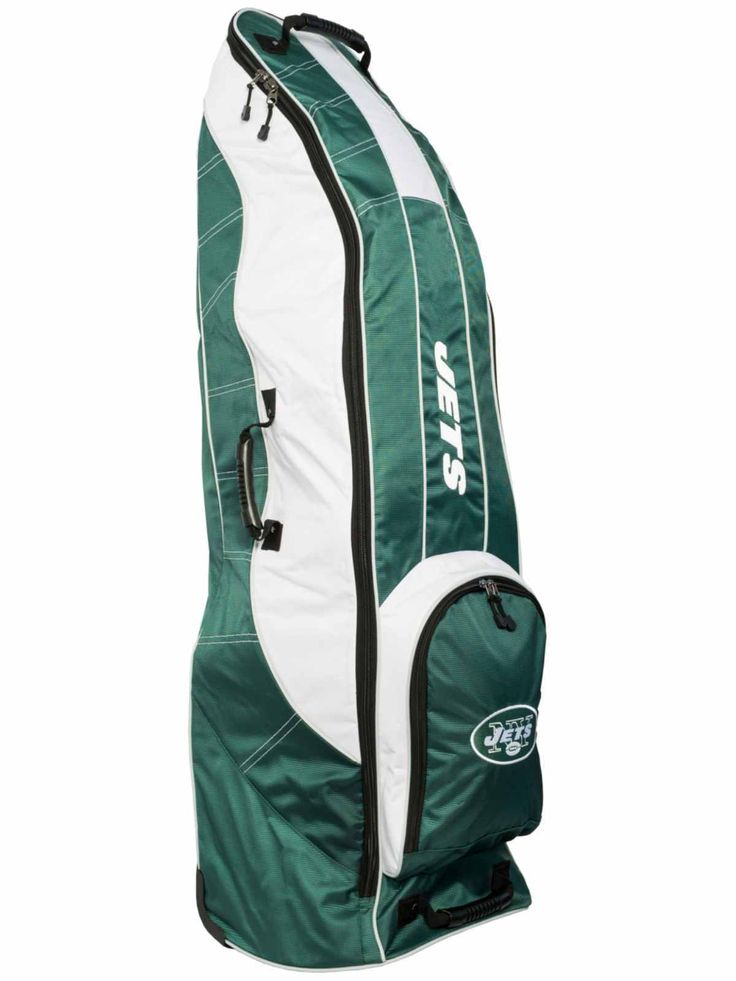 Item specifics     Condition:        New: A brand-new, unused, unopened, undamaged item (including handmade items). See the seller's    ... - #Golf https://lastreviews.net/sports-fitness/golf/new-york-jets-team-golf-green-golf-clubs-wheeled-luggage-travel-bag/