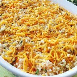 Buffalo Chicken Mac and Cheese - Allrecipes.com