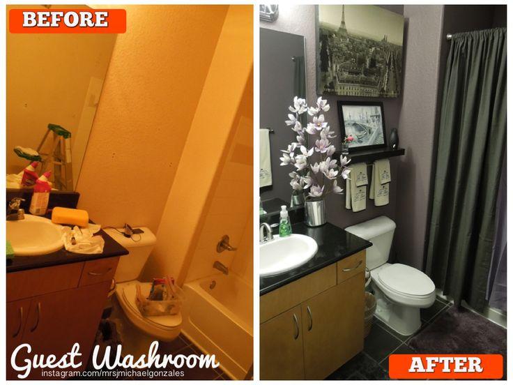 Best 25+ Restroom Decoration Ideas On Pinterest | Bath Decor