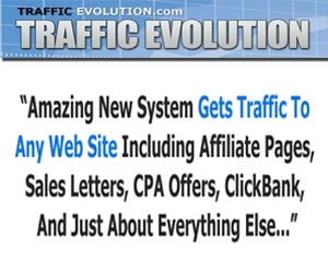 Traffic Evolution - How to use Paid Media to generate unlimited traffic