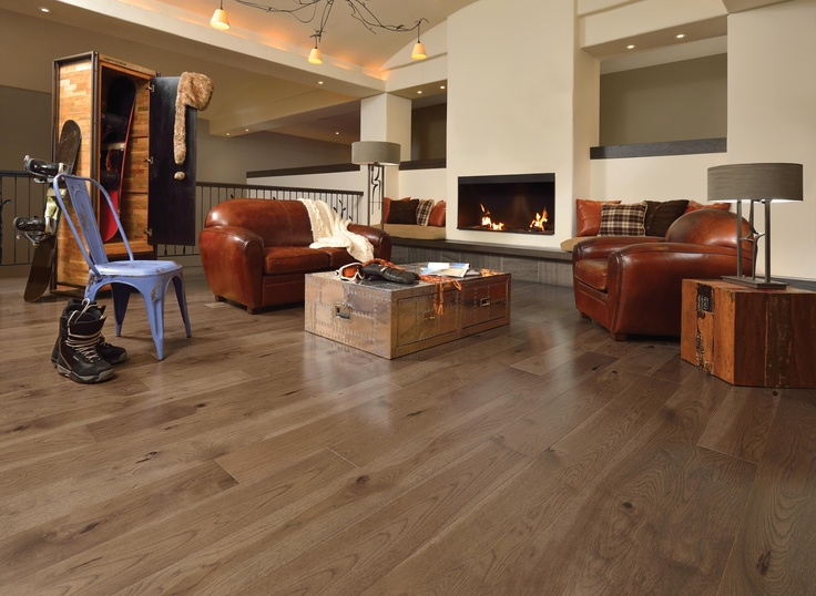 Old hickory savanna inspiration collection by mirage for Mirage wood floors