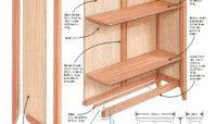 M s de 25 ideas incre bles sobre planos de carpinter a en for Proyectos de carpinteria pdf
