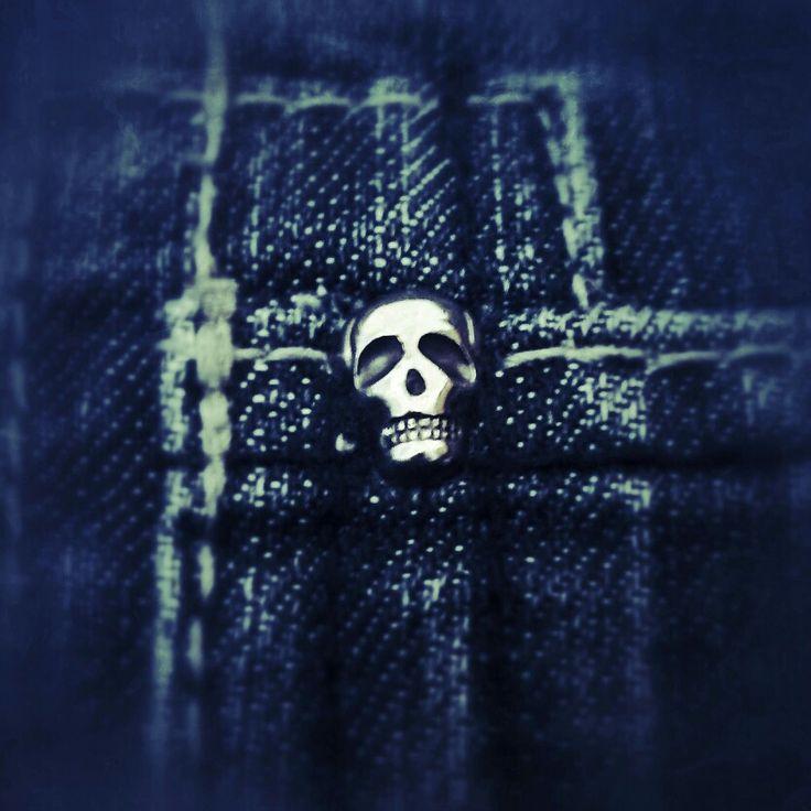 Skulljeans