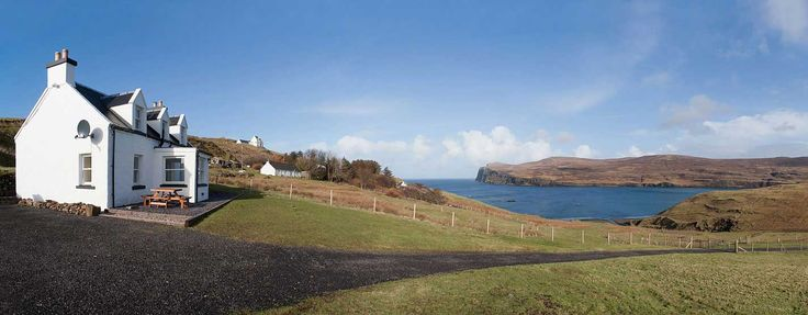 Isle of Skye Holiday Cottages – Skye Cottages for rent - IsleOfSkyeRetreats.com