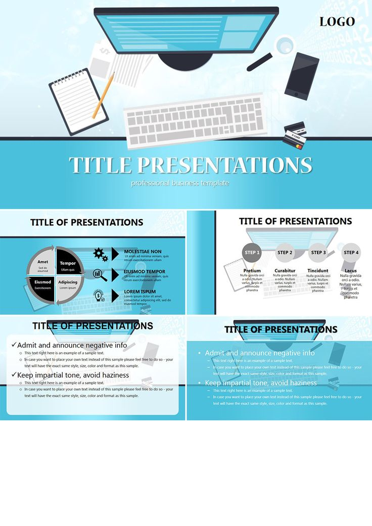 803 best powerpoint templates images on pinterest | templates, Modern powerpoint