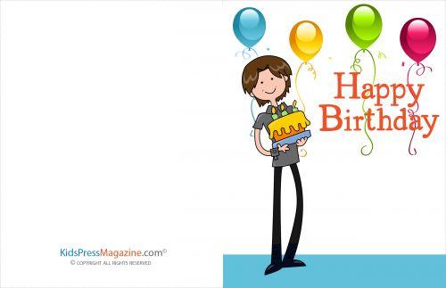 Birthday Cards #16  #birthday #card #teen
