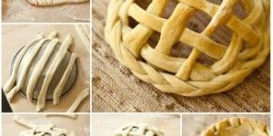 The Perfect DIY Beautiful Braided Nutella Bread - Cretíque