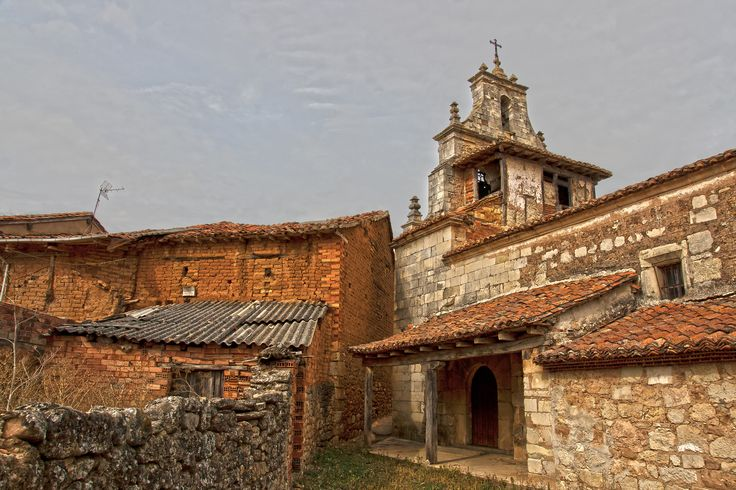 Pueblos fantasma de España que debes visitar - http://vivirenelmundo.com/pueblos-fantasma-de-espana-que-debes-visitar/5610